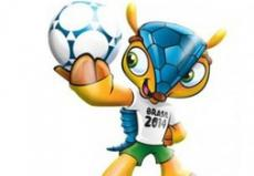 The Story Behind The 2014 Brazil World Cup Official Mascot