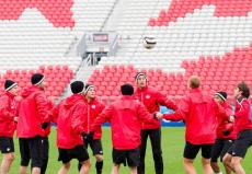 Why Canada Will be Missing World Cup in Brazil